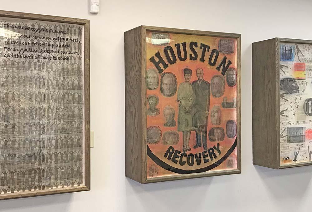 Houston Recovery