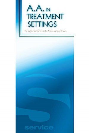 Unity & Service Pamphlets
