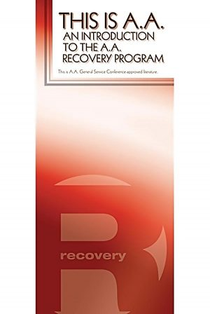 Recovery Pamphlets
